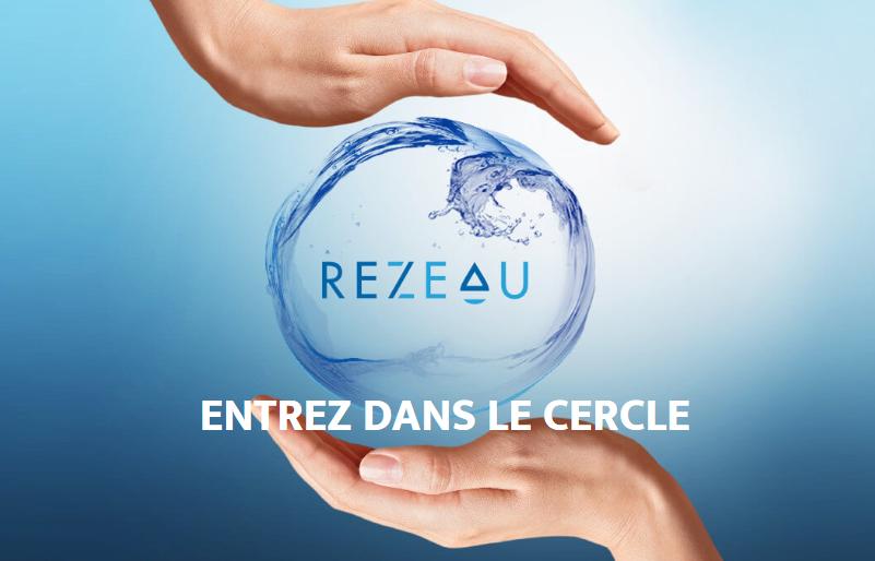 Lancement du site Internet REZEAU