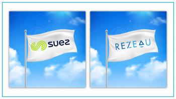 REZEAU devient partenaire de SUEZ